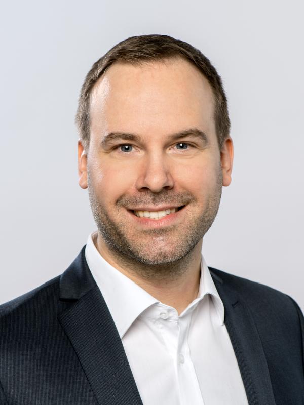 Sebastian Steinhorst